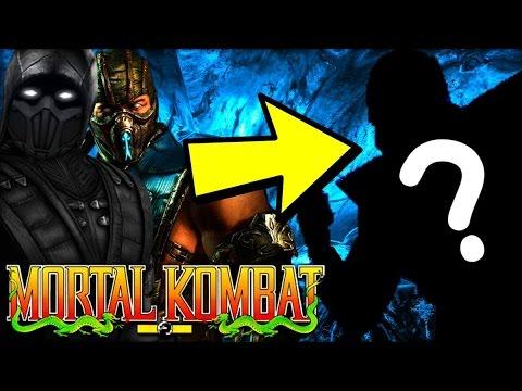 The THIRD Sub-Zero Mortal Kombat Theory!
