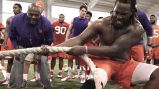 Clemson Football || Why We Work 2016 (National Championship Edition)