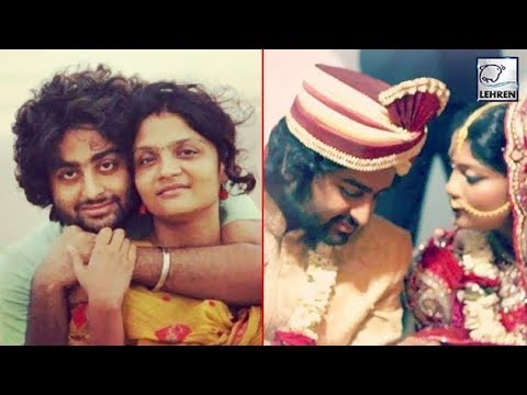 Arijit Singh's Love Life: From Divorce To Second Marriage | लहरें गपशप