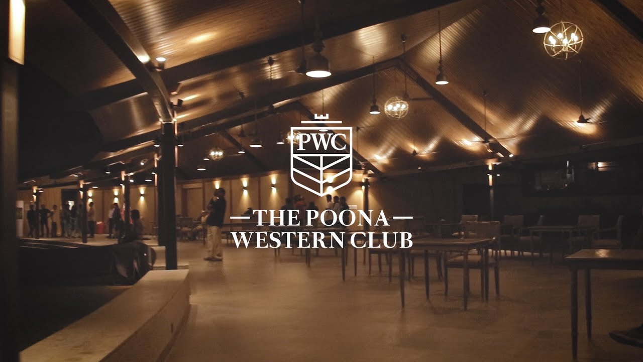 Home The Poona Western Club