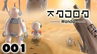 Wanda: A beautiful Apokalypse [001] Ganz alleine [Deutsch] Let