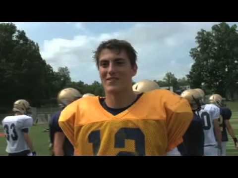 Pope John Football Preview