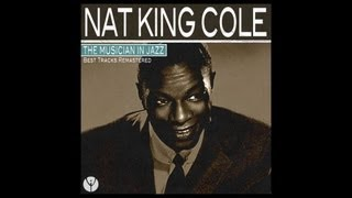 Nat King Cole  - It's Only a Paper Moon (1956)