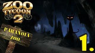 Zoo Tycoon 2 [SK] - Paranoia Zoo - 1.