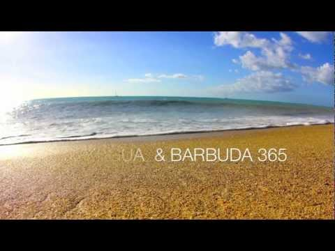 Tribute to Antigua & Barbuda