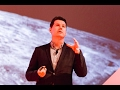 "4th FUSO Talks | ""Embracing the Future"" - Greg Williams, Editor-in-chief, WIRED Magazine"