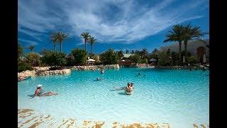 Ghazala Beach 4 Шарм эль Шейх Египет Полный обзор отеля