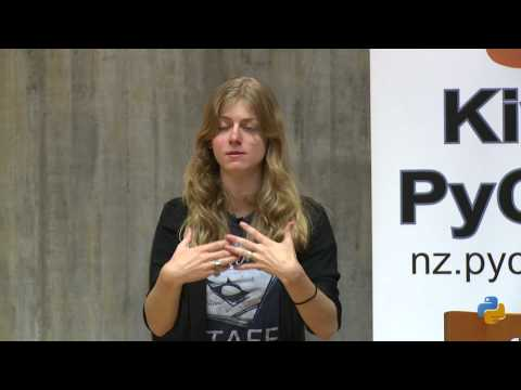 Jessica McKellar: The Future of Python - A Choose Your Own Adventure (Keynote)