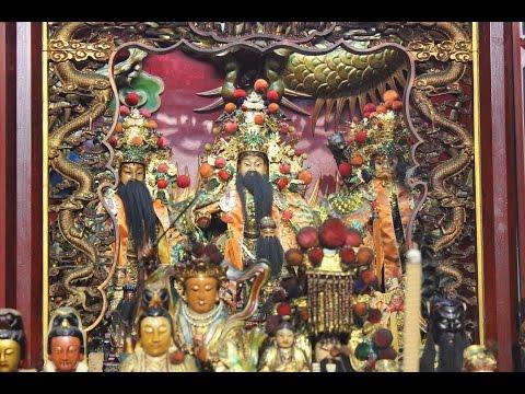 甲午年 羅東慶安宮 齊天大聖 聖誕繞境 - YouTube