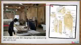 Tedswoodworking 16,000 Woodworking Plans Review.mp4
