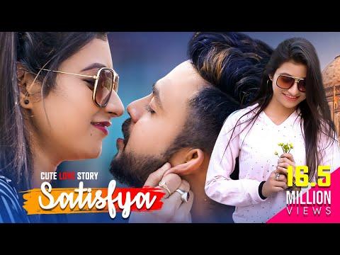 Satisfya _ Gaddi Lamborghini _ Imran Khan    Coincidence love Story 2020    Latest Hindi Song 2020