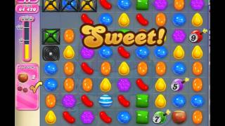 Candy Crush Saga - Level 205