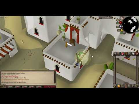 Download How To Stop Agility Bots Get Magic Exp MP3, MKV
