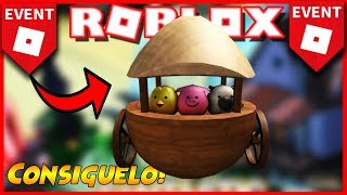 *EVENT* HOW TO GET OWN (Questing Eggventurer)🌟 [Roblox HUNT 2019]