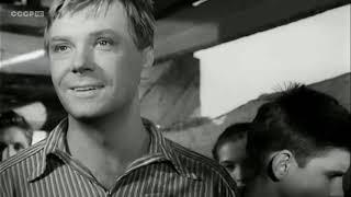 Друг мой Колька часть 8  фильм 1961 года про школу и подростках