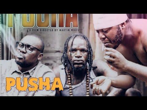Download PUSHA PART 2 : TIN WHITE / NAGWA / MKOJANI