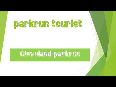 Cleveland parkrun 20 10 2018 0
