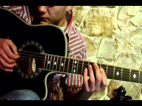 El Paso by Marty Robbins Guitar Lesson - YouTube