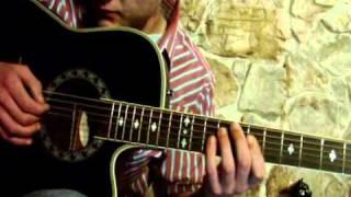 El Paso by Marty Robbins Guitar Lesson