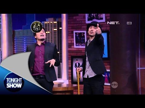 Yura dan Rinni Wulandari ditantang bernyanyi - Tonight's Challenge