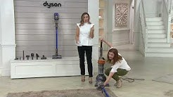 Dyson V11 Torque Drive Cordfree Vacuum with HEPA Filtration on QVC