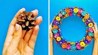 23 GREAT DIY IDEAS TO DECORATE YOUR ROOM