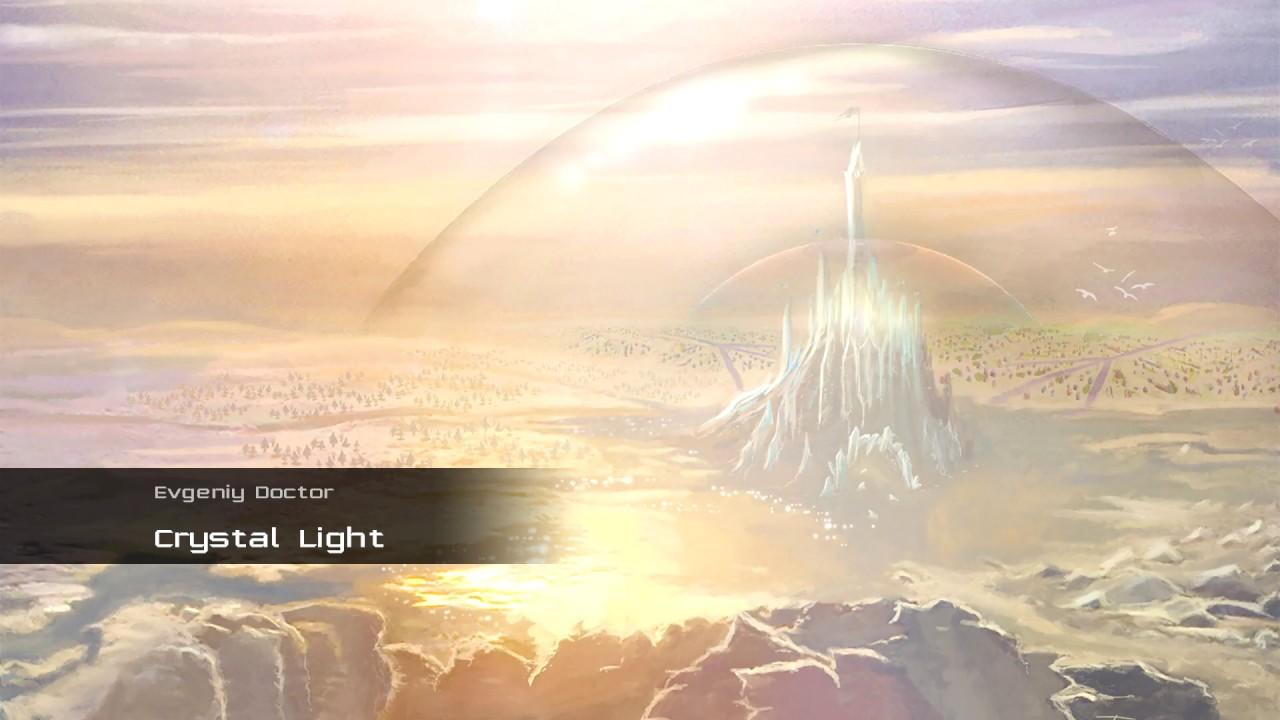 Download Evgeniy Doctor - Crystal Light (Original Mix)