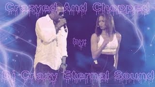 Ciara ft R Kelly - Promise Remix  (Crazyed & Chopped)