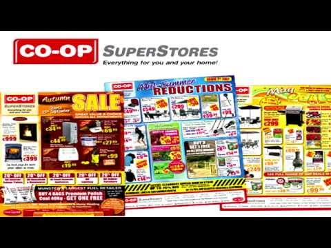 Dairygold Co-op Superstores - Radio Advertising