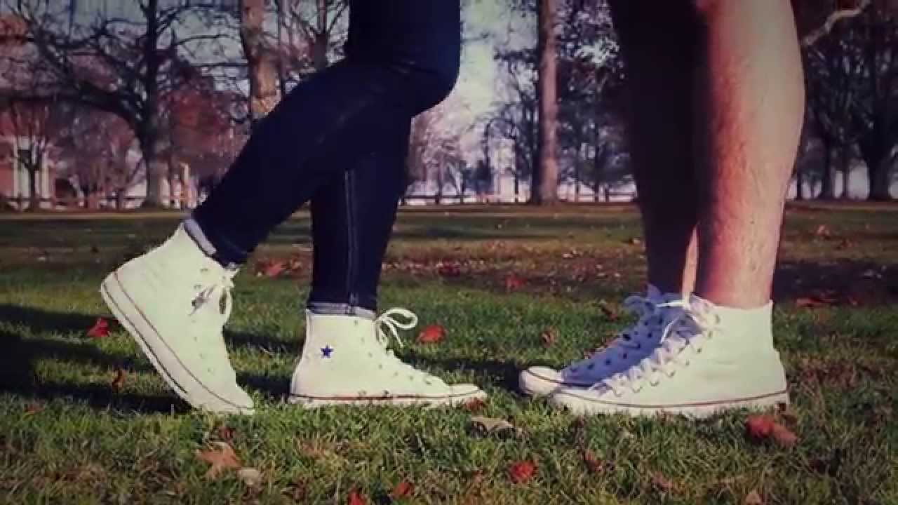 new converse shoes commercial