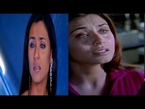 बेटी की वजह से फूटफूट कर रोई रानी मुखर्जी   Rani Mukherjee Got Emotional