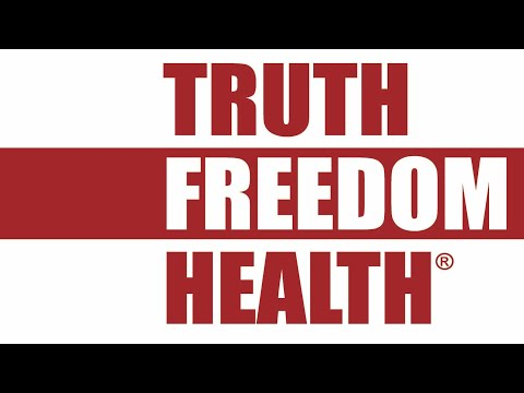 Dr.SHIVA: Get Educated or Be Enslaved. Join Truth Freedom Health.
