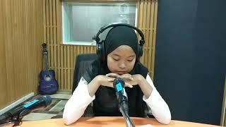 Syafa Wany nyanyi lagu Tamil & Siam di Konti Radio Kedah FM