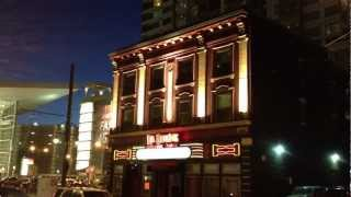 La Boheme Night Club in Denver, CO
