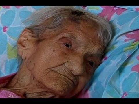 Wanita Tertua Brasil Catat Rekor Guinness from YouTube · Duration:  2 minutes 45 seconds
