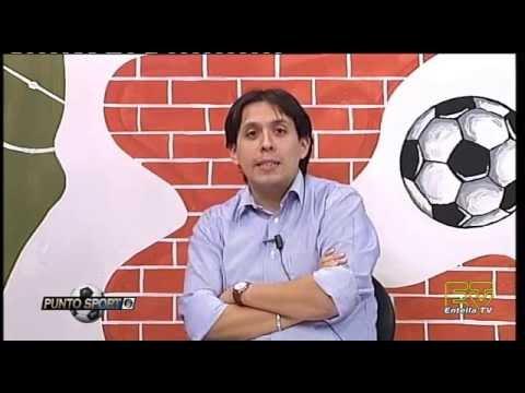 Punto Sport 16/02/2015 15^ puntata