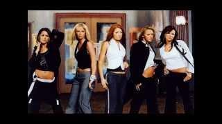 Girls Aloud - Life Got Cold (29 Palms Club Remix)