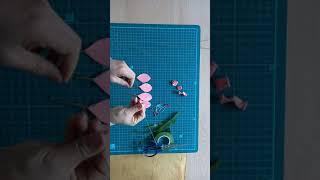 풍선공예 1-데이지꽃 만들기