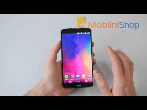 LG G Pro 2 cena i video pregled