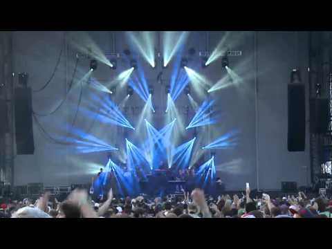 STS9 Full Set, Chicago 2013 [Webstream Rip]