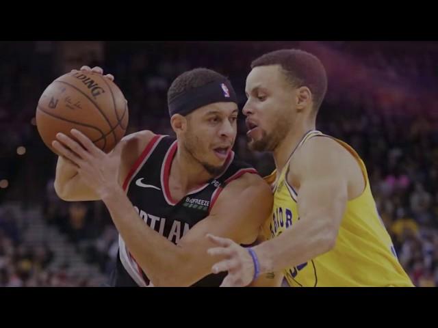 SETH CURRY 2020 Next NBA SUPERSTAR