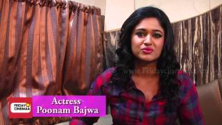 POONAM BAJWA ON ITEM SONG IN VISHAL