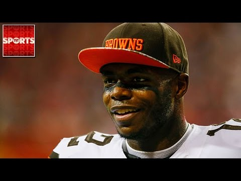 JOSH GORDON Reinstated By the NFL [Aldon Smith Allegedly Smoking Blunt in New Video]