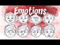 Emotions in Adobe Photoshop