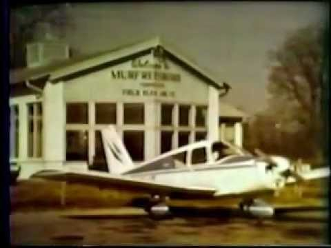 Flying Clubs - FAA 16mm Informational Film (1968)