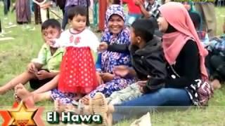 El Hawa Qosidah Modern _ Sholawat Versi Tum Hi Hoo