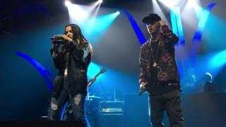 Baixar Anitta e Mc Kevinho Ensaia: O Grave Bater (Música Boa AoVivo)