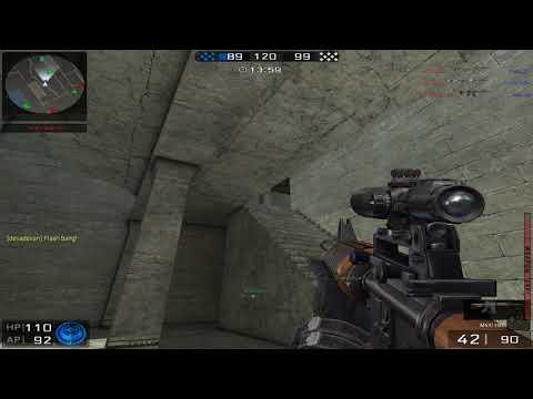 BestShOOter00 @BlackShot - Hack Papaya Play Shoot Thru wall