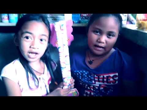 J&B TV - Bato Bato Pick Challenge