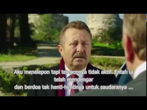 Cinta Elif (Kara Para Aşk) 24 Bölüm subtitle Indonesia